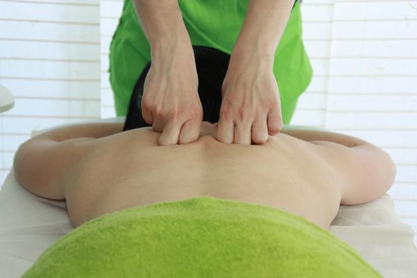 Tratamientos de fisioterapia 4Body