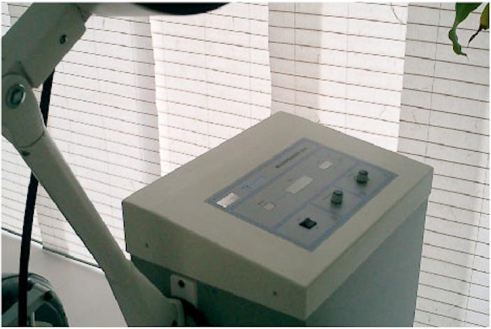 Equipo de Magnetoterapia